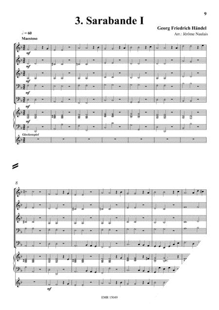 Brass Quintets Vol. 15