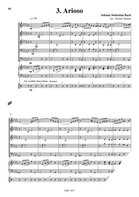 Brass Quintets Vol. 23