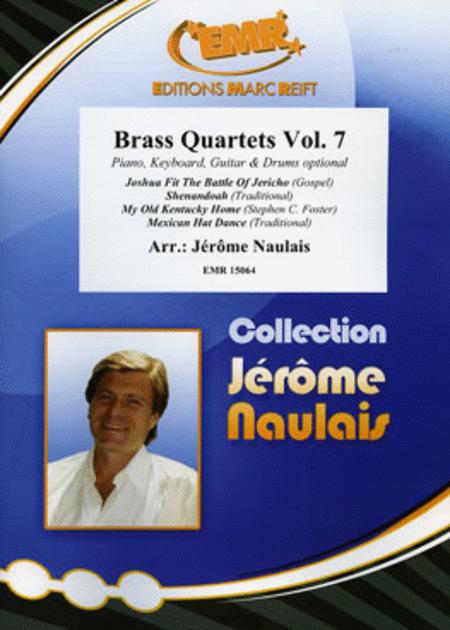 Brass Quartets Vol. 7