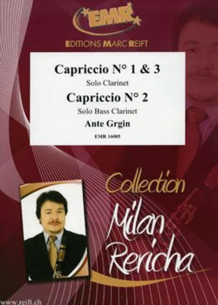 Capriccio No. 1-2-3