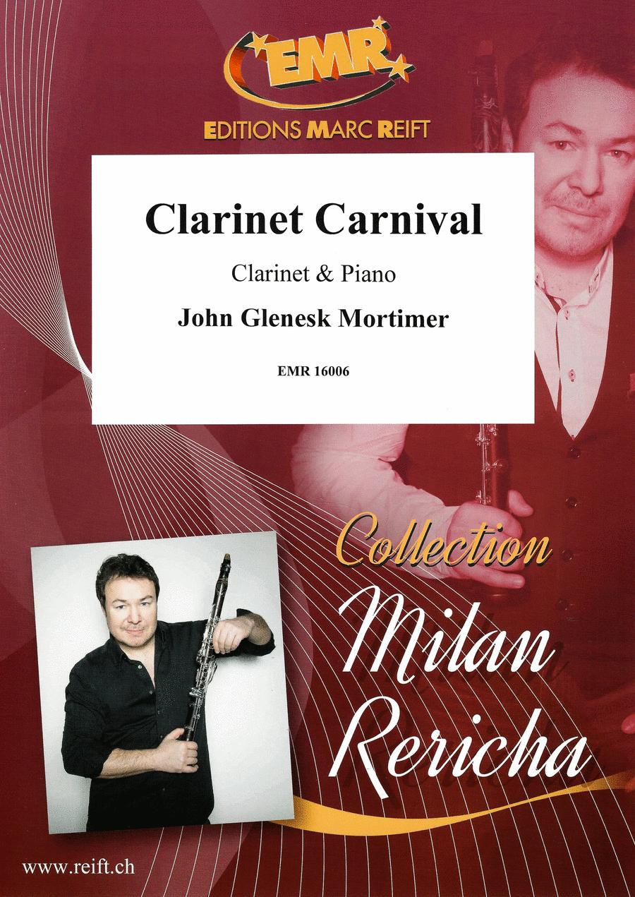 Clarinet Carnival