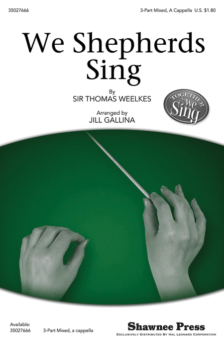 We Shepherds Sing