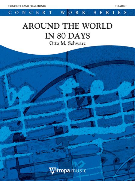 Around The World In 80 Days Gr 4-5 (10:30)