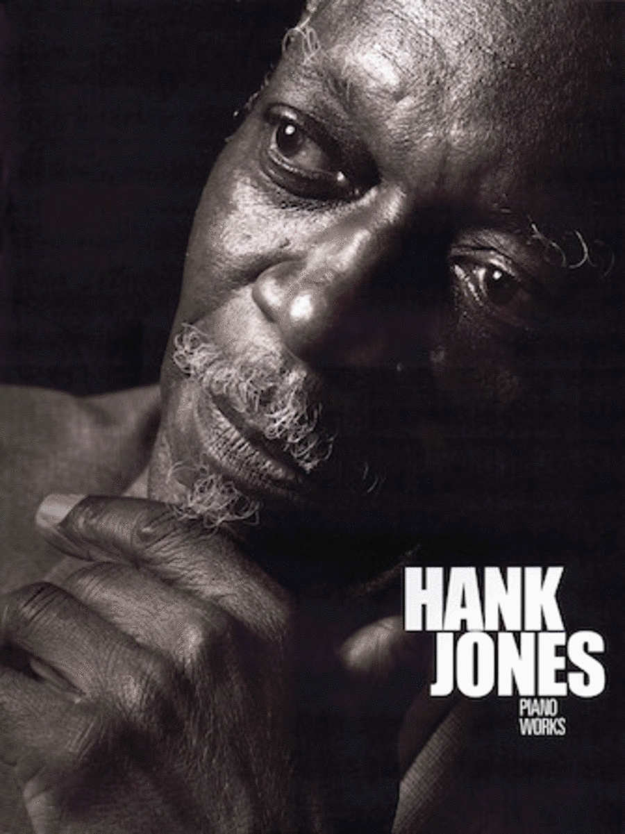 Hank Jones - Piano Works