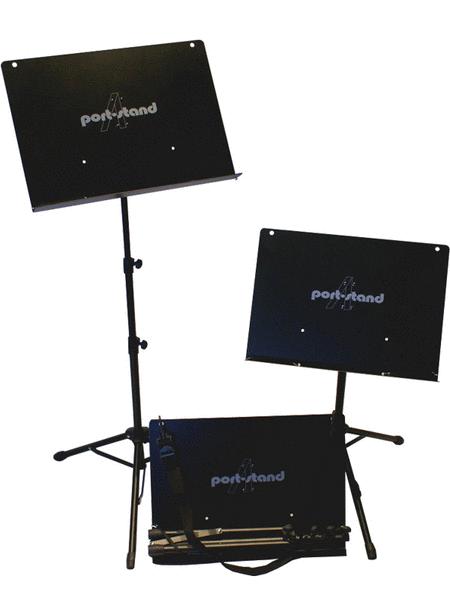 Port-a-Stand Minstrel Music Stand