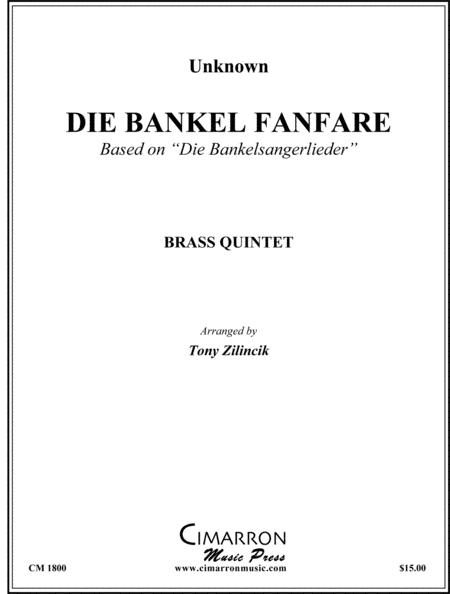 Die Bankel Fanfare
