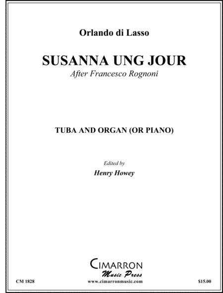 Susanna Ung Jour
