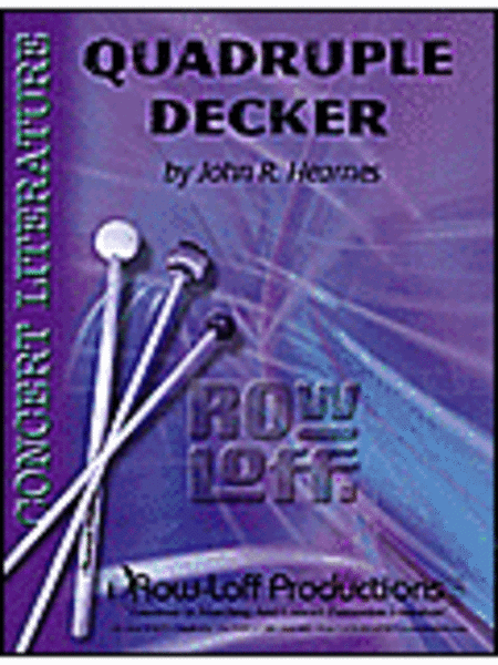 Quadruple Decker