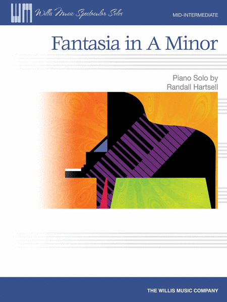 Fantasia in A Minor