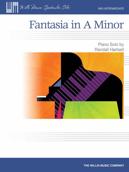 Fantasia in A Minor