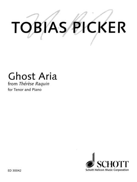 Ghost Aria from Th