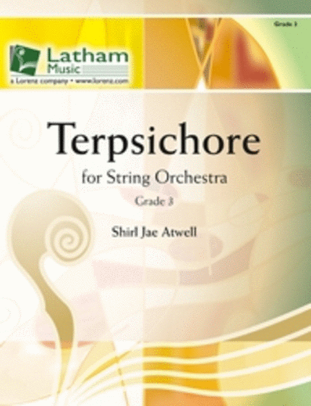 Terpsichore for String Orchestra