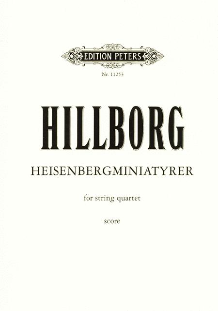 Heisenbergminiatyrer (2006/07)
