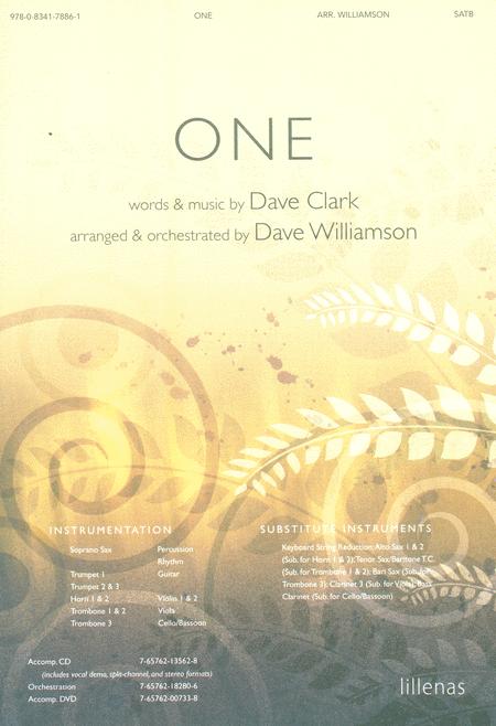 One (Anthem)