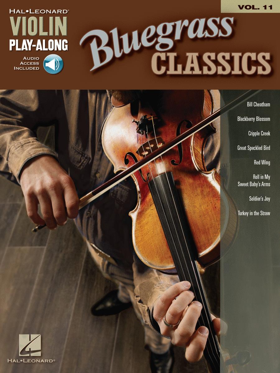 Bluegrass Classics