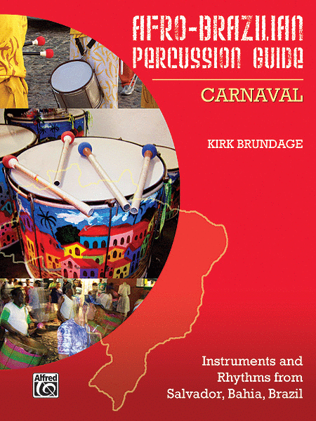 Afro-Cuban Percussion Guide, Book 2