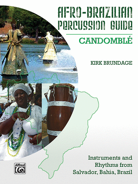 Afro-Cuban Percussion Guide, Book 3