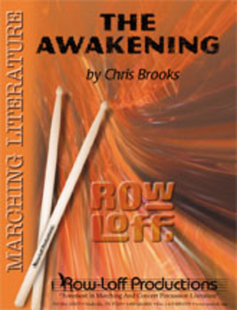 The Awakening (with Tutor CD)