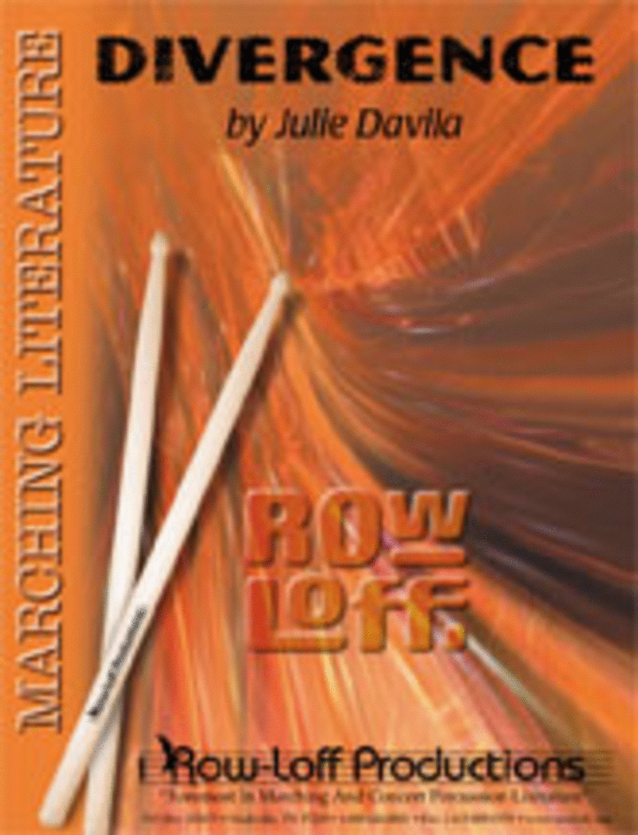 Divergence (with Tutor CD)