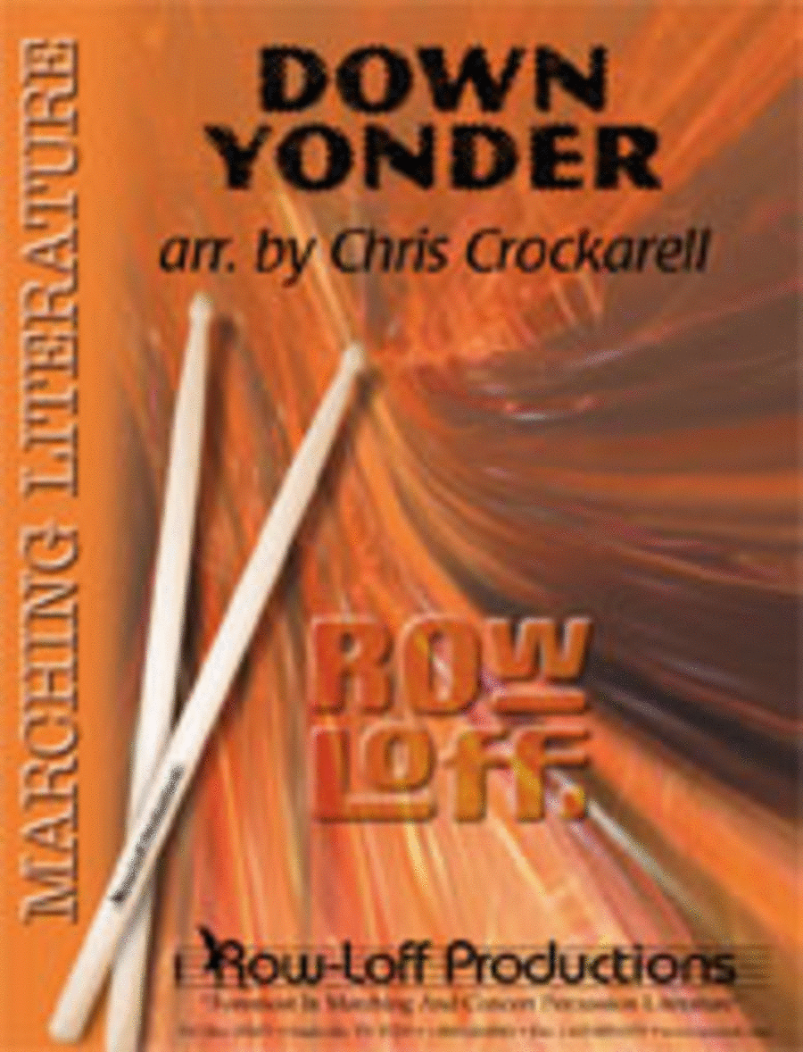 Down Yonder (with Tutor CD)
