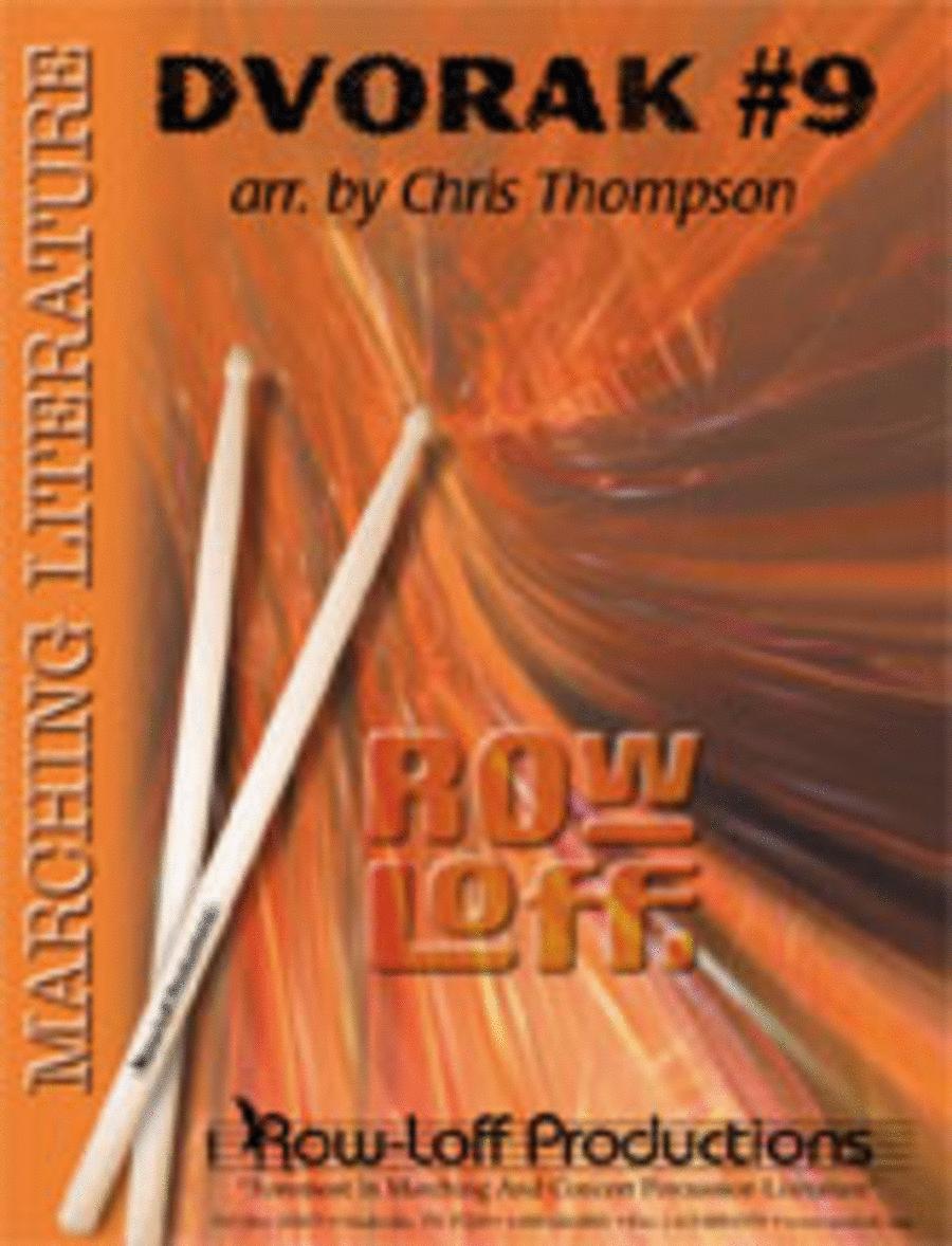 Dvorak #9 (with Tutor CD)