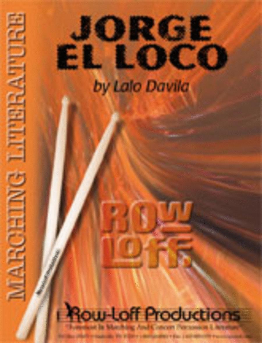 Jorge El Loco (with Tutor CD)
