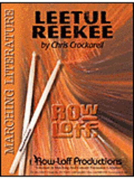 Leetul ReeKee