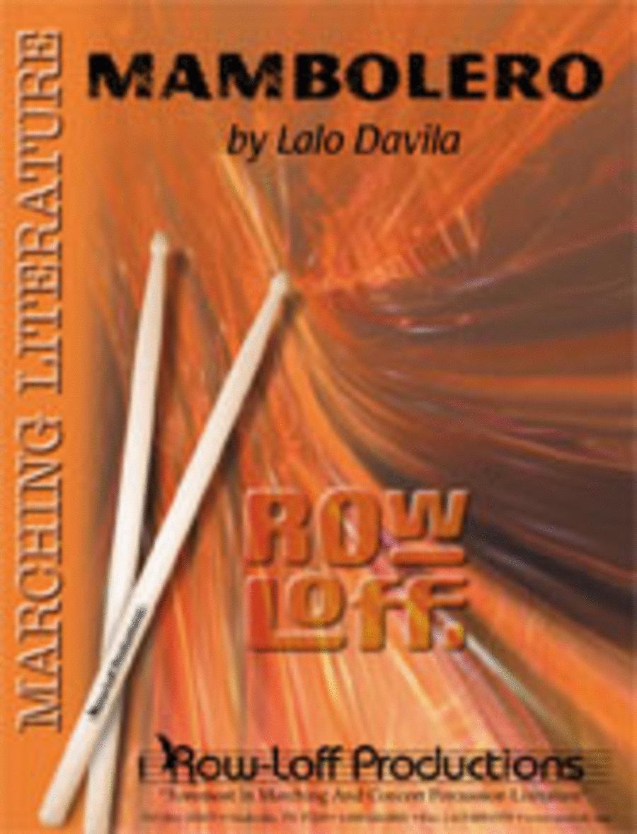Mambolero (with Tutor CD)
