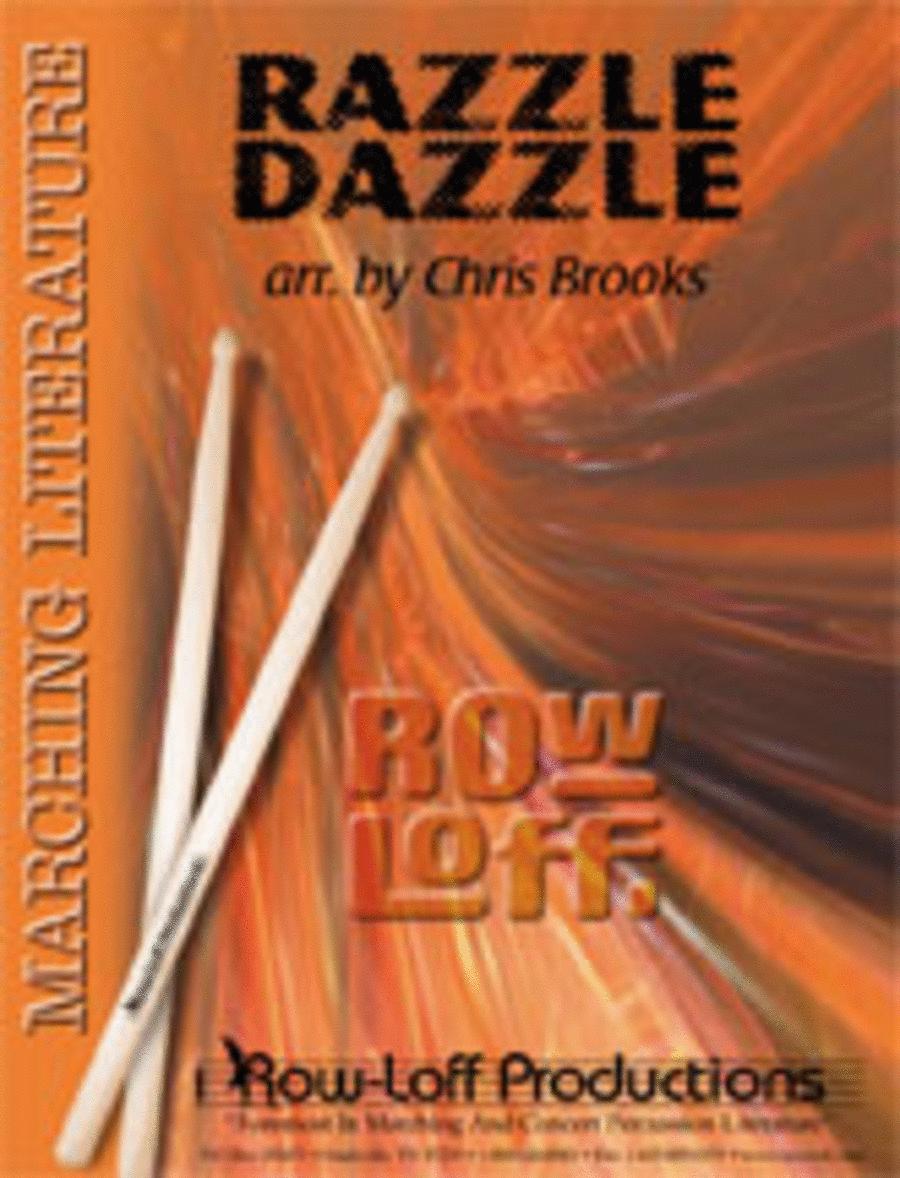 Razzle Dazzle (with Tutor CD)