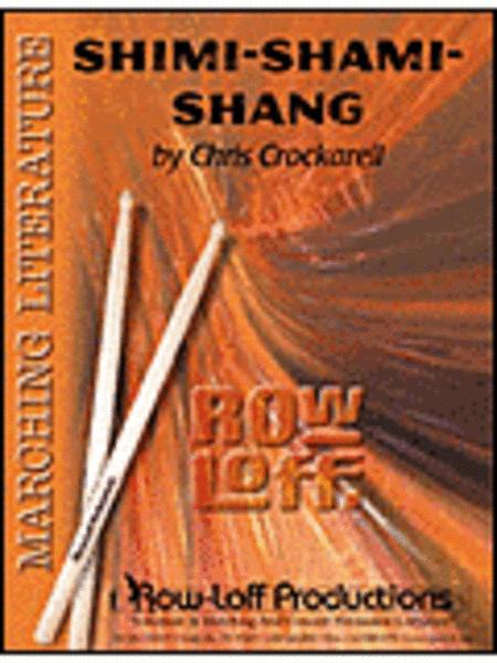 Shimi-Shami-Shang!