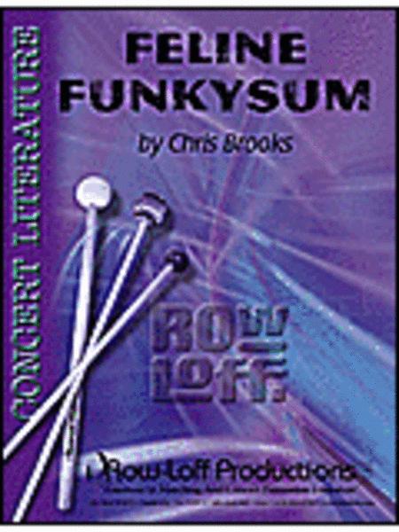 Feline Funkysum