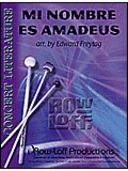 Mi Nombre es Amadeus