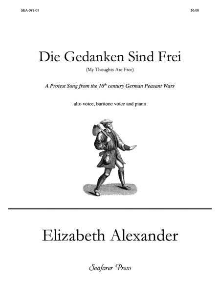 Die Gedanken Sind Frei (Vocal duet version)