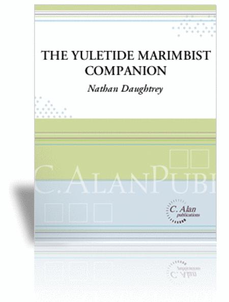 The Yuletide Marimbist Companion