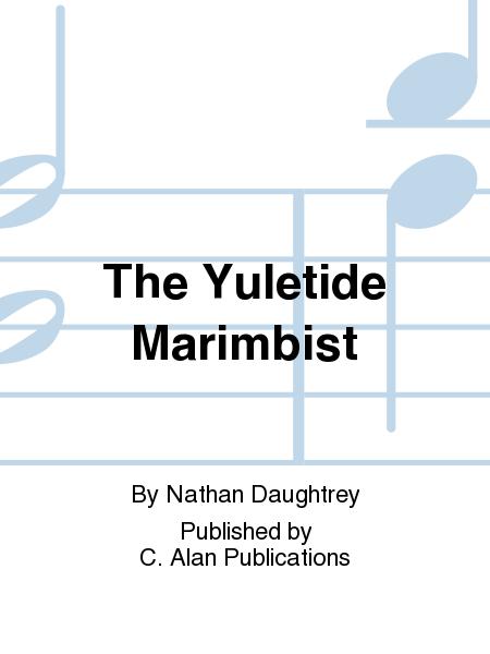 The Yuletide Marimbist