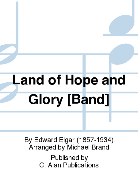 Land of Hope and Glory [Band]