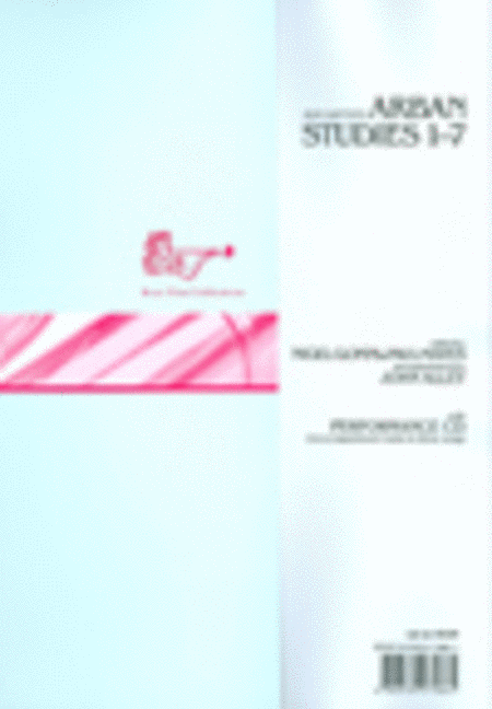 Arban Studies (No. 01-07)