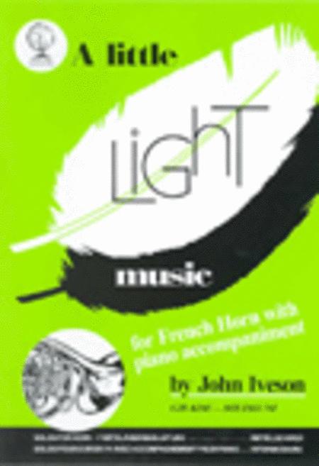 Little Light Music (F Horn)