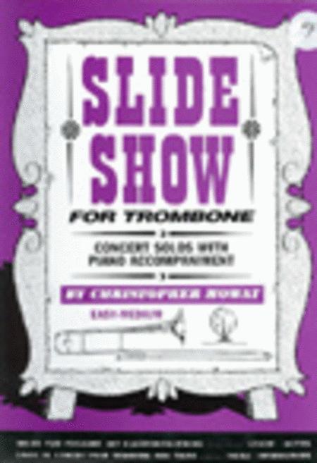 Slide Show (Bass Clef)