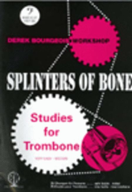Splinters of Bone (Bass Clef)