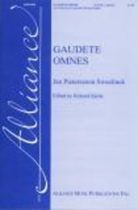 Gaudete Omnes