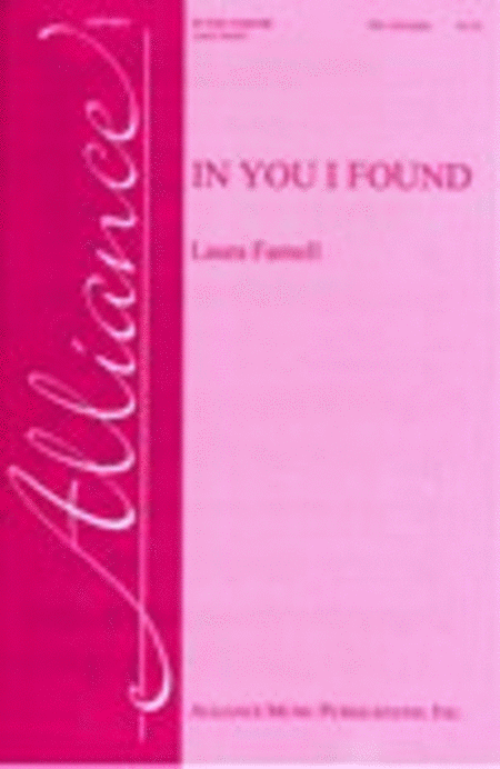 In You I Found