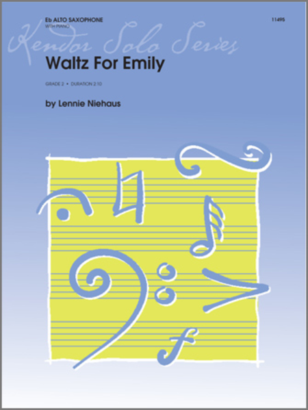 Waltz For Emily