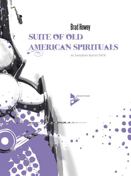 Suite Of Old American Spirituals