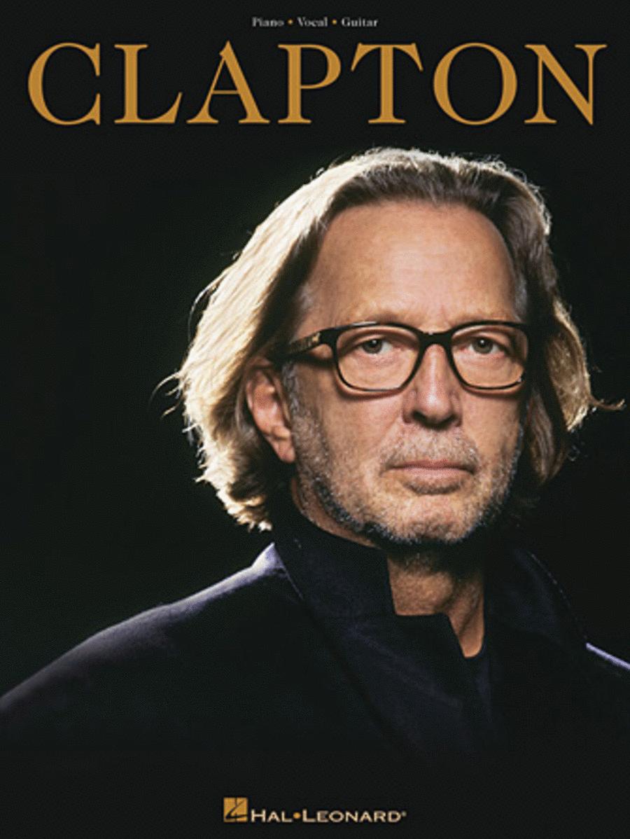 Eric Clapton - Clapton