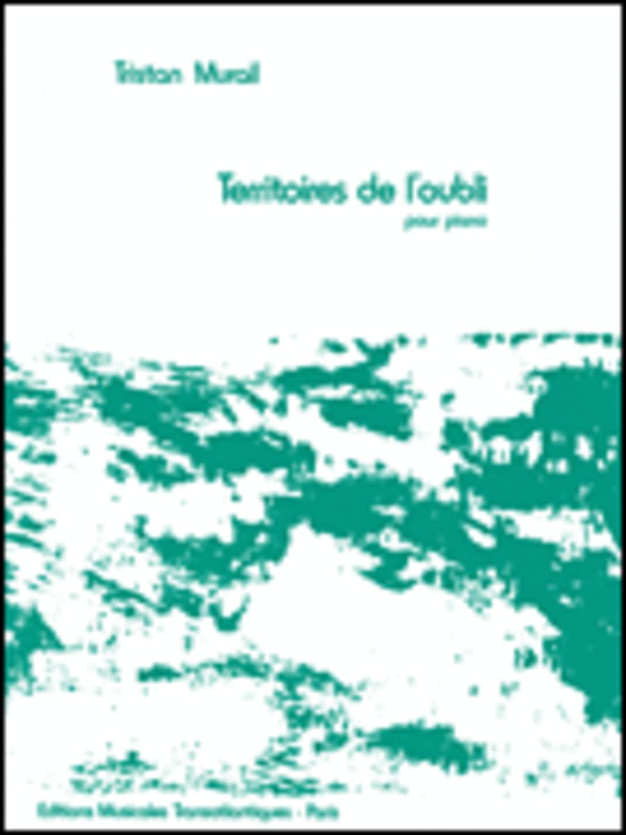 Territoires de l'Oubli