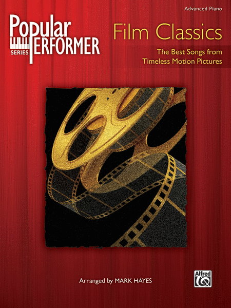 Popular Performer -- Film Classics