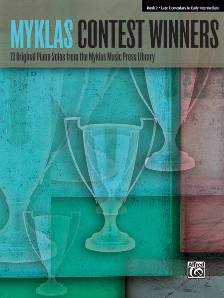 Myklas Contest Winners, Book 2
