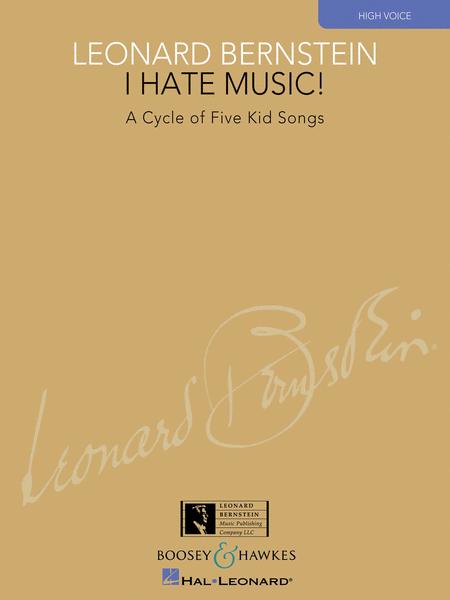 I Hate Music!