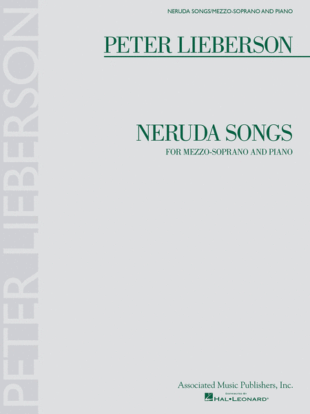 Neruda Songs